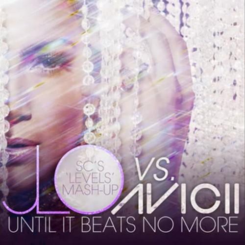 Nuevo Remix de Until It Beats No More por Jennifer Lopez y Avicii