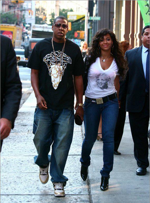 Jay Z Y Beyonc En Las Primeras Vacaciones De Blue Ivy Music Blog Non Stop