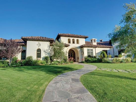 Britney Spears Se Compra Nueva Mansion En California